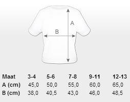 t-shirt_maten_kind